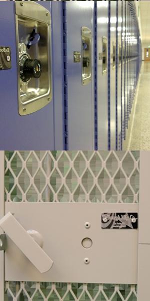 Debourgh Mfg Co All American Lockers Expert In Storage