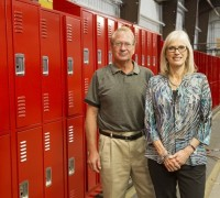 Big Move Secures Success for Family Locker Business DeBourgh Manufacturing