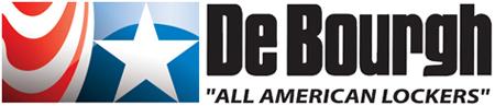 DeBourgh Mfg Co – All American Lockers