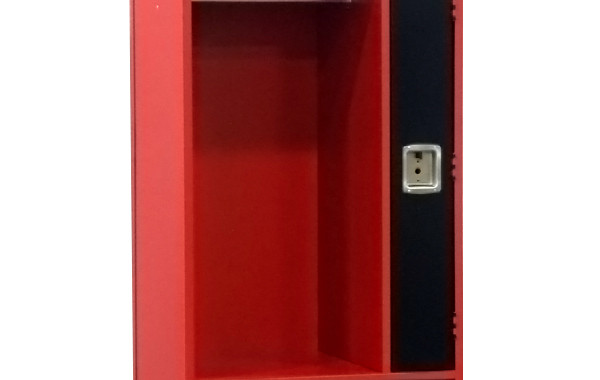 SUIE Baseball Bat Locker at Edwardsville