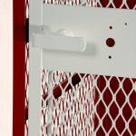 Ventilated Locker