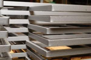 Angle Iron Frames