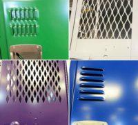 Counterbalancing Ventilation with Security