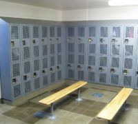 Choosing the Right Base for Your Lockers