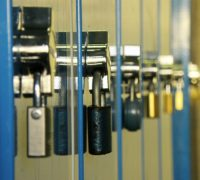 Locker Locks – What You Need To Know