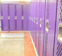 Are Lockers Headed for Extinction?