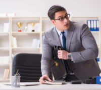 Asset Management Lockers: 6 Ways Employee Theft and Asset Loss is Hurting Your Business