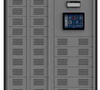 Electronic Asset Lockers: 4 Critical Law Enforcement Locker Needs