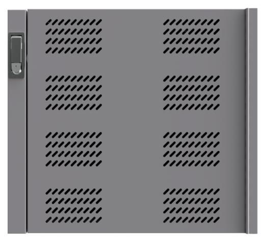 Full Size Module - Ash Gray