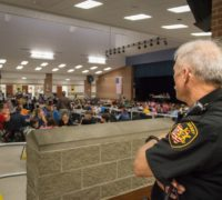 Safety and Security for School Resource Officers