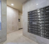 Smart Locker Solutions for Asset Security, Tracking, and Document Exchange